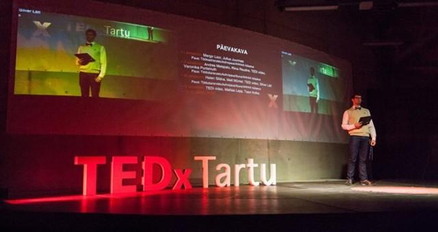 TEDxTartu 2014 – kommunikatsioon, loovus ja traditsioonide murdmine