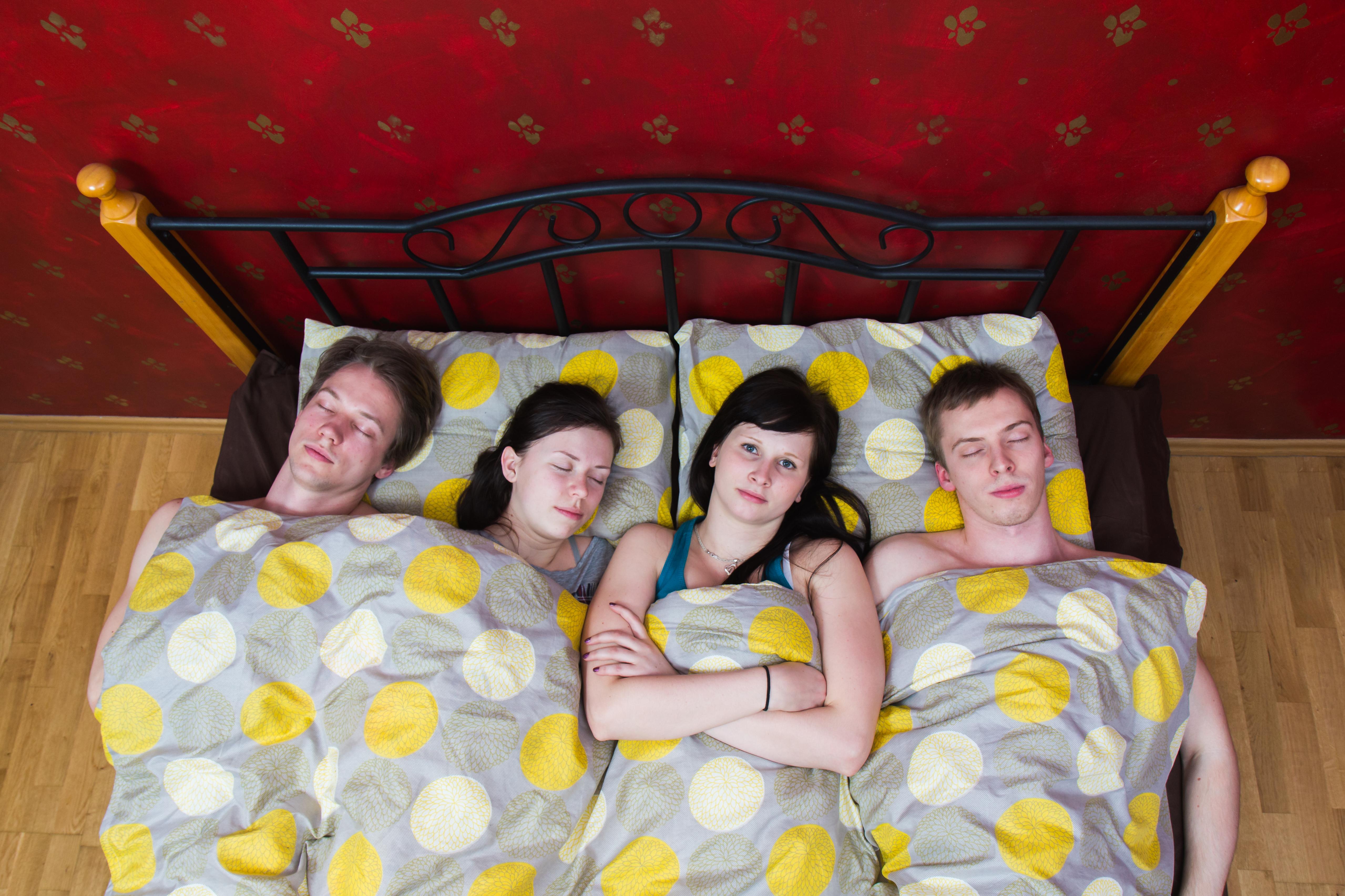 Kui lammaste loendamine ei lase magada