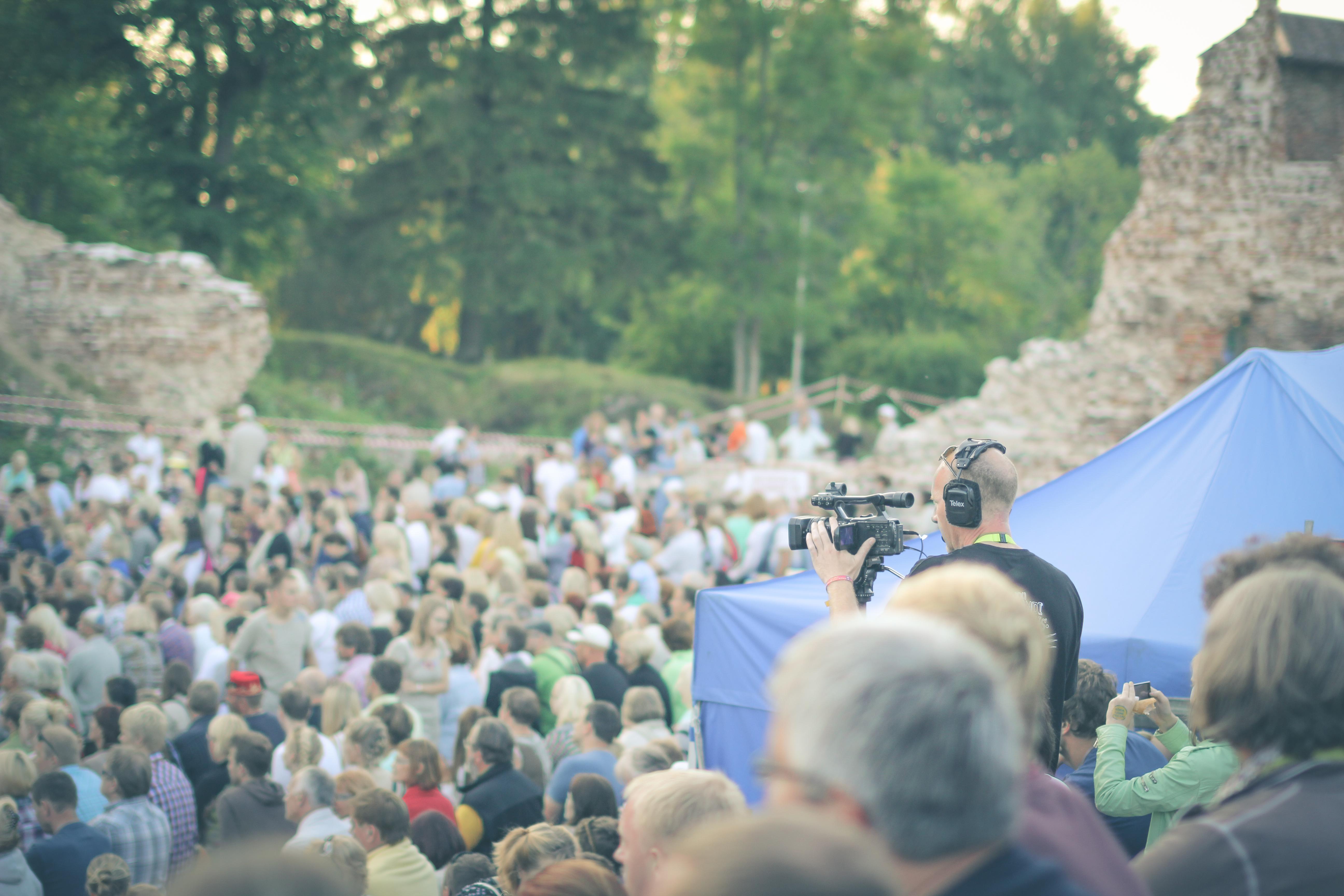 Võta Eestimaa suvest rohkem