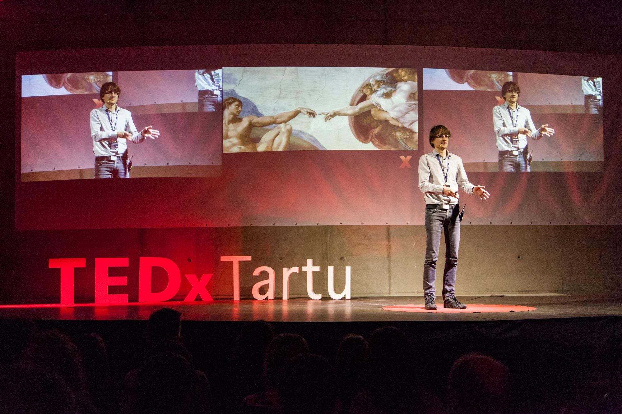 TEDx Tartu