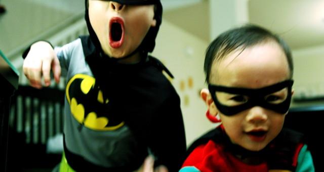 Persoonibränd ehk kuidas Bruce Wayne'ist Batman sai