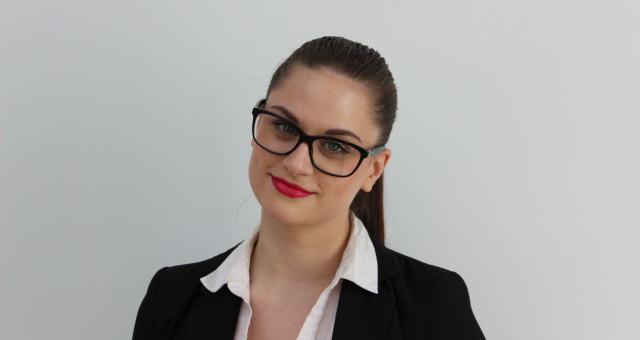 Sally Rosenbaum – õppur, abikaasa, ema ja osake Tartu ülikoolist
