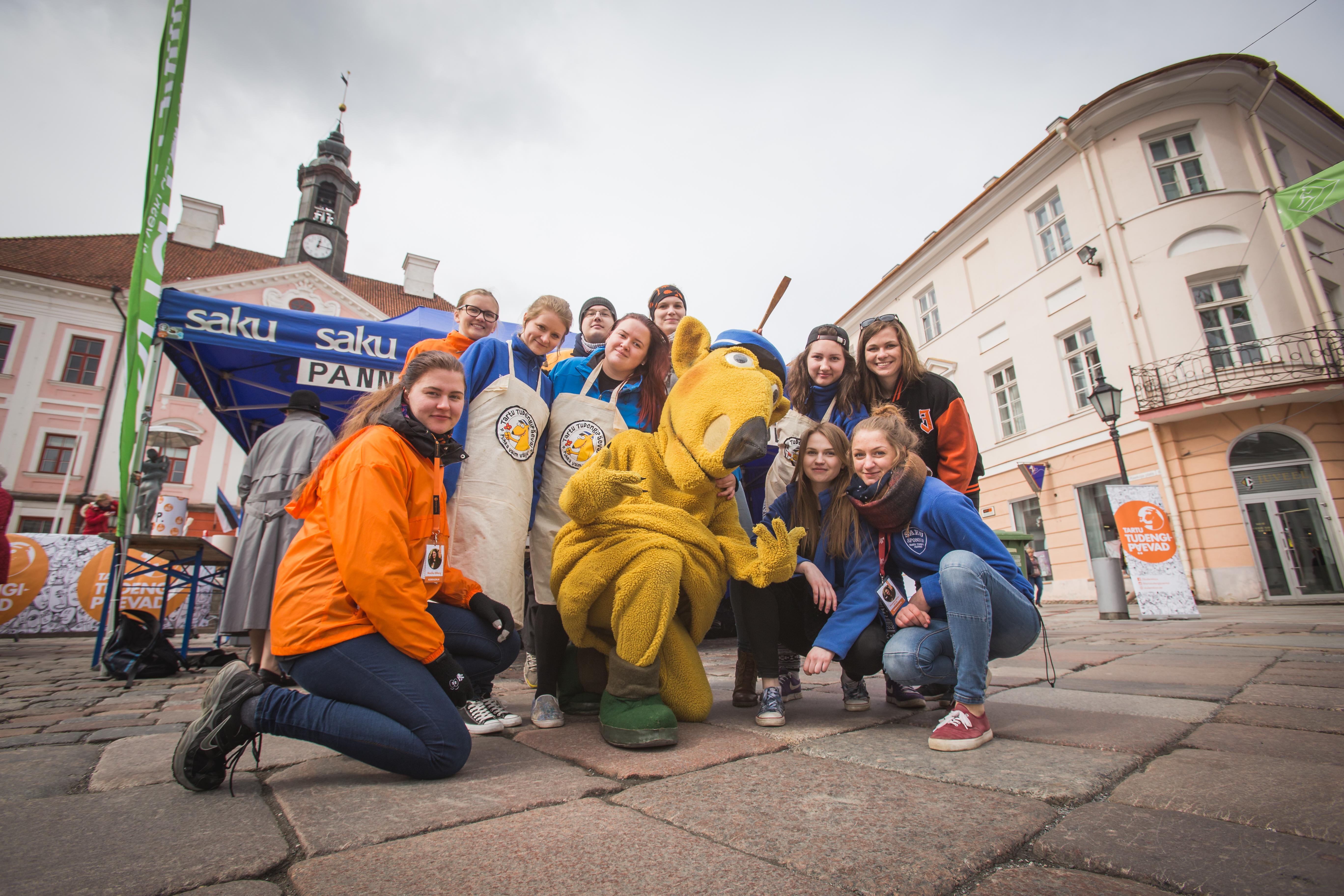 Quo vadis, Tartu?