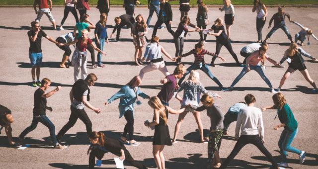Ühtne tudengiorganisatsioonide võrgustik – kuhu liigume?