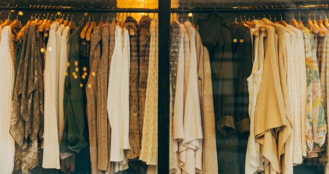 Kas riided määravad rahakoti suuruse