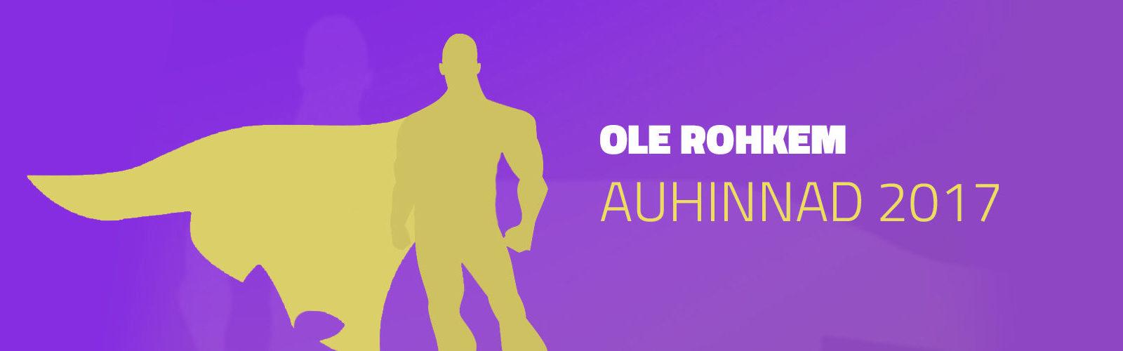 OR Auhinnad