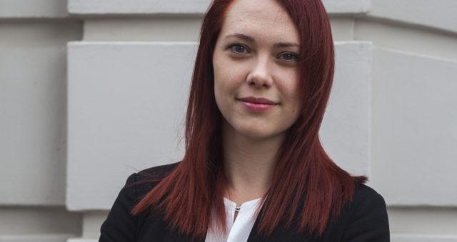 """Reelika Alunurm: """"Muutuste saavutamiseks peab tegema süstemaatilist ja pidevat tööd"""""""