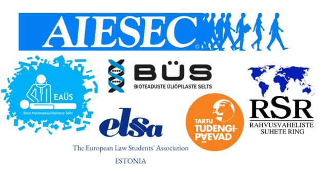 OLE ROHKEM tudengiorganisatsioon 2017 kandidaadid