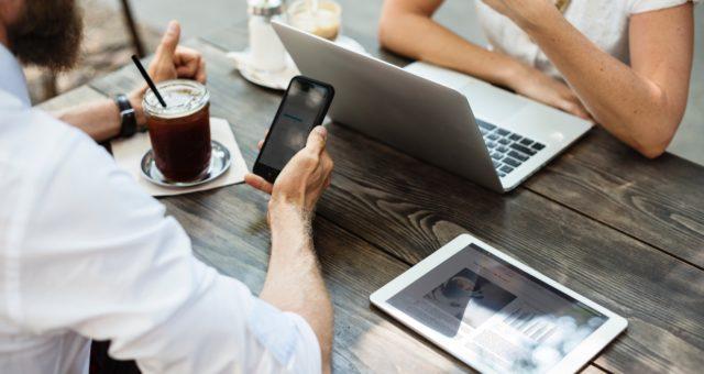 Kuidas sotsiaalmeedia organisatsiooni heaks tööle panna