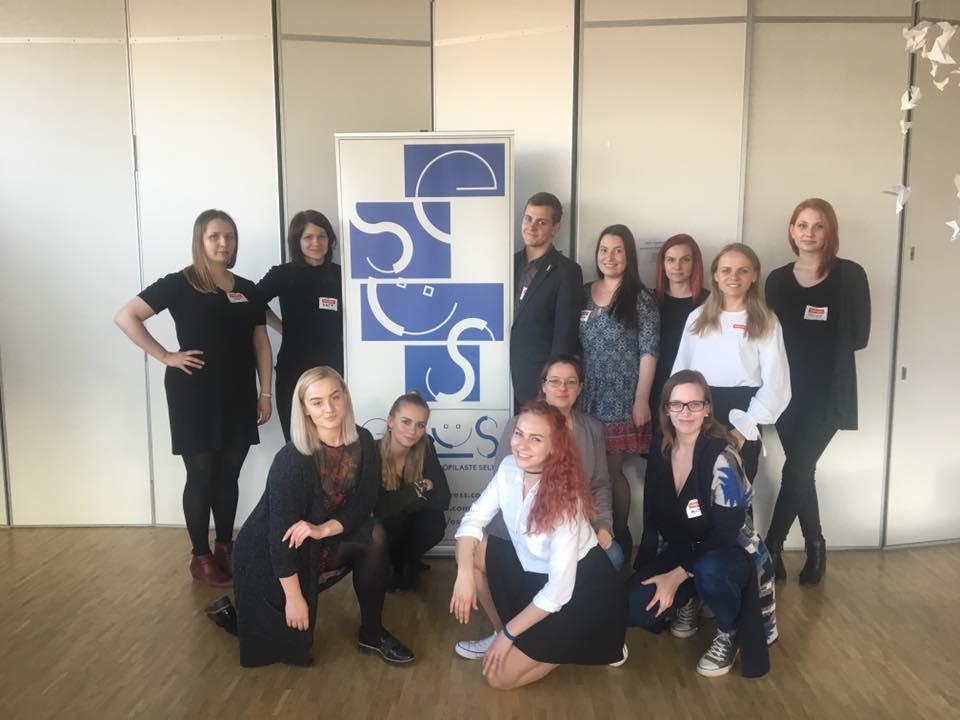 Eesti Sotsiaaltöö Üliõpilaste Selts